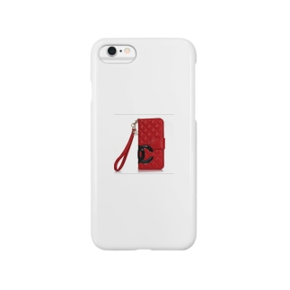 シャネルiPhone 6 Smartphone cases