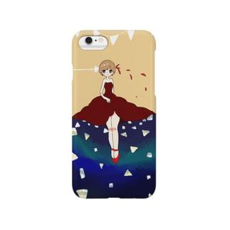 ドレス Smartphone cases
