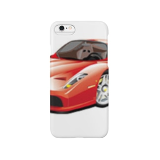 フェラーリ? Smartphone cases