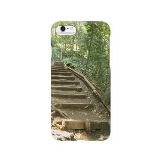 散歩みち Smartphone cases