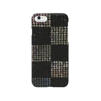 キラキラスパン Smartphone cases