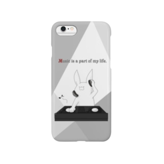 Music is a part of my life. Smartphone cases