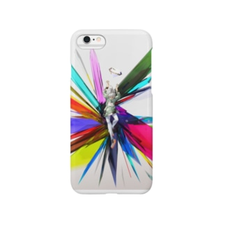 Ore(ver.colorful) Smartphone cases