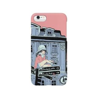 道標 Smartphone cases