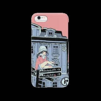 チヒロの道標 Smartphone cases