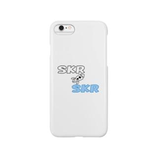 SKRグッズ Smartphone cases