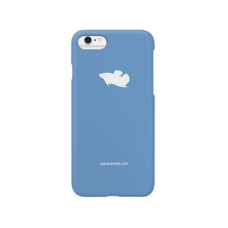 iBetta BLUE スマートフォンケース