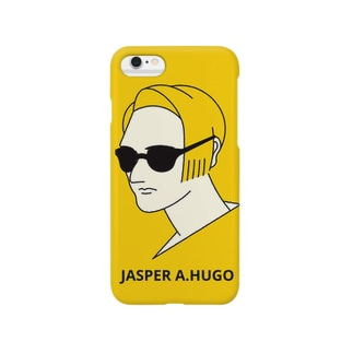 THE SUNGLASSES Smartphone cases