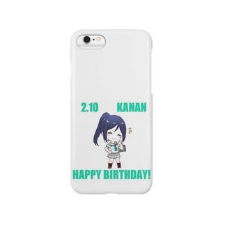 果南ちゃん Smartphone cases