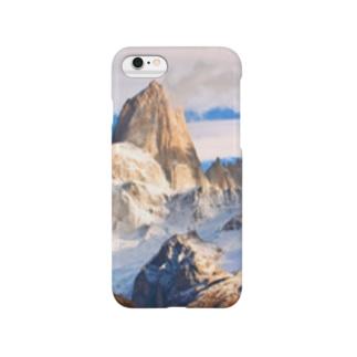 霊峰 Smartphone cases