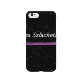 Biala Roza Szlachetny 公式グッズ第三弾 Smartphone cases
