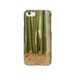 ち く り ん Smartphone cases