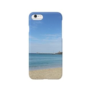 ★iPhone6 海柄ケース★ Smartphone cases