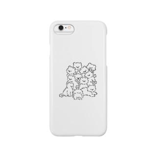 きゃっず Smartphone cases