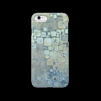 三好 鉱のかいが01 Smartphone cases