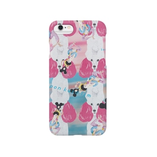keep on inu ism! Smartphone cases