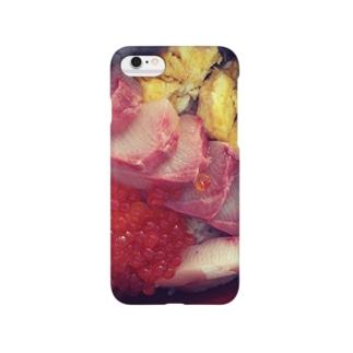 DONBURI。 Smartphone cases