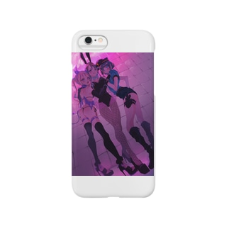 Which girl would like to be tricked? (Adjust to iPhone6s/6) Smartphone cases