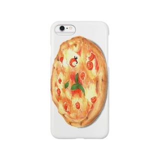 【TOMOGUI】マルゲリータ Smartphone cases