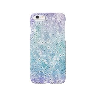 紫陽花  Smartphone Case