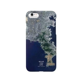 神奈川県 逗子市 スマートフォンケース Smartphone cases