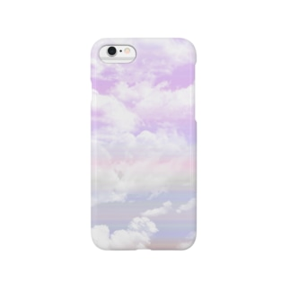空【NAYO-SMP-SKY-01-01】 Smartphone cases