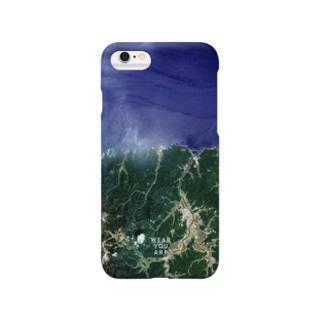 兵庫県 豊岡市 スマートフォンケース Smartphone cases