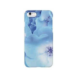 blueflower Smartphone cases