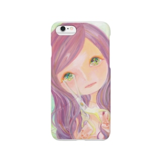 ゆづき Smartphone cases