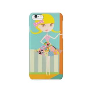 リサ Smartphone cases