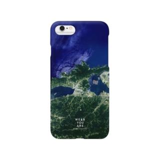 島根県 松江市 スマートフォンケース Smartphone cases