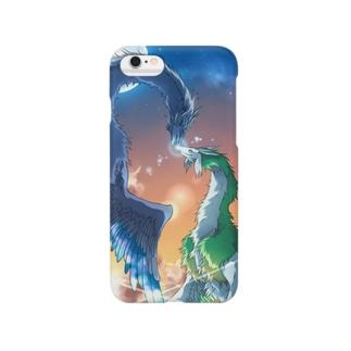 Eternal love Smartphone cases