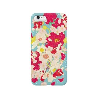 花金魚 Smartphone cases