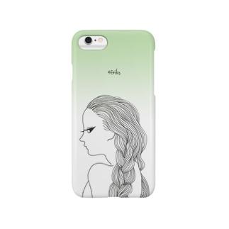 4eriko Smartphone cases