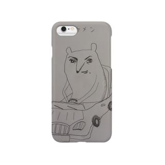 イケメンくん Smartphone cases