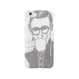 coffeemen Smartphone cases