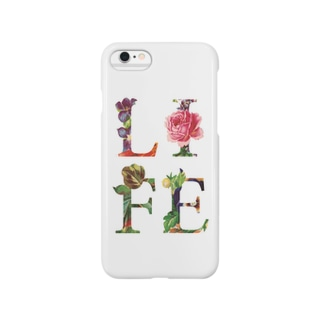 LIFE Smartphone cases