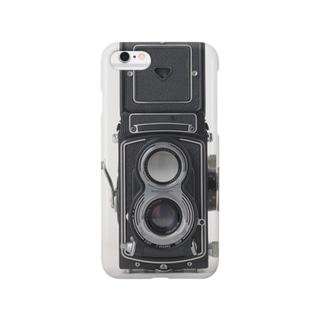 ローライ Smartphone cases