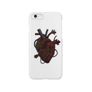 Sakura_criSiSのtreason Smartphone cases