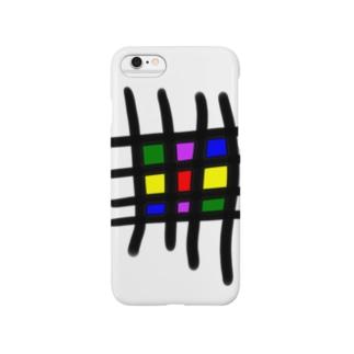 あーとみたい Smartphone cases