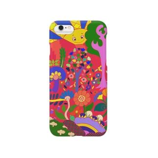 HELLO!MR.SUNSHIN Smartphone cases