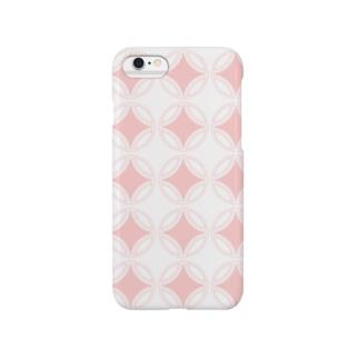 七宝-Shippou- 桜 Smartphone cases