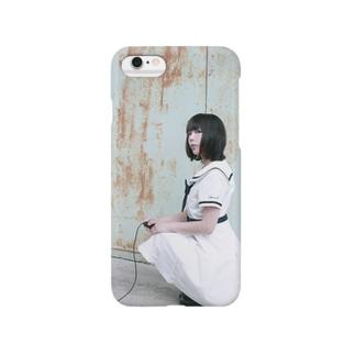 非処女。ふぉんけーす Smartphone cases