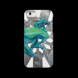 引田玲雄 / Reo HikitaのGear Smartphone cases