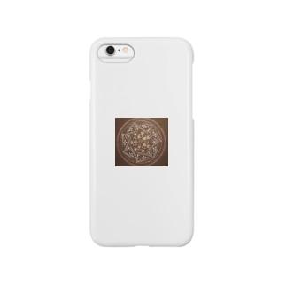 七芒星 Smartphone cases