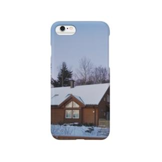 マジック・アワー Smartphone cases
