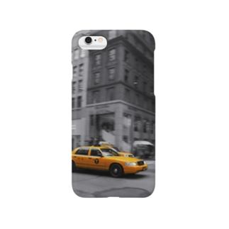 タクシー Smartphone cases