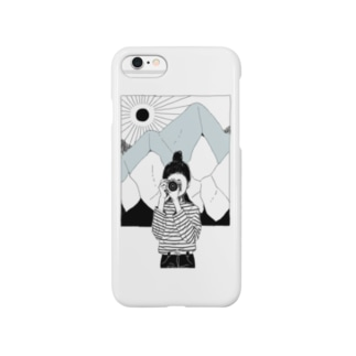 Y▲M▲ Smartphone cases