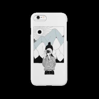 栄太のY▲M▲ Smartphone cases