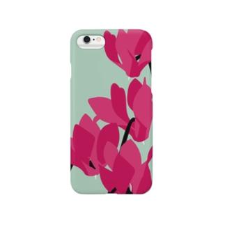 篝火花 Smartphone cases